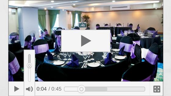 Video Barbados Weddings Romantic Wedding And Reception Venues