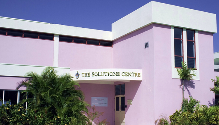 University of the West Indies - Cave Hill Campus