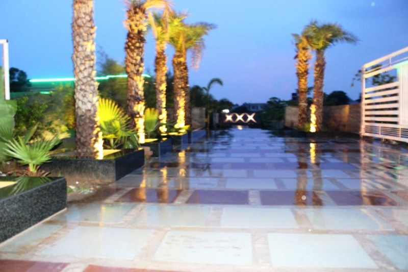 resorts-in-dugri-pakhowal-ludhiana